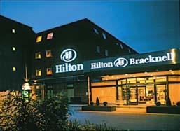 Bracknell Hilton