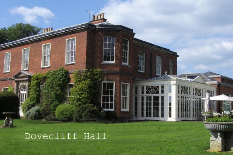 The Dovecliff Hall Hotel