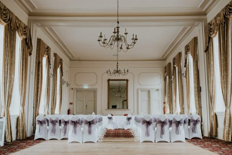 Edward Lewis Weddings