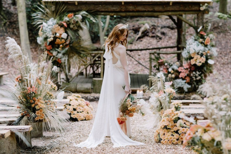 GreenAcres Woodland Weddings Chiltern