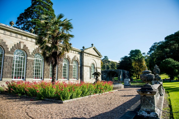 The Orangery (Margam)