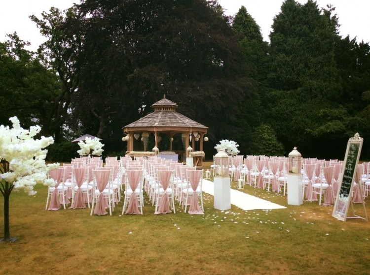 Wedding Venues in England