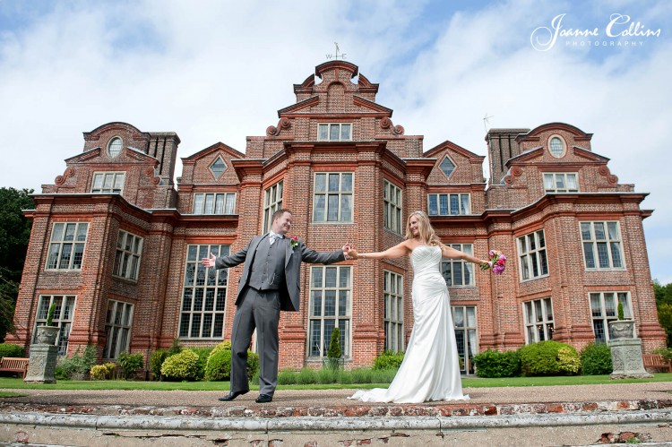 Broome Park Country Club