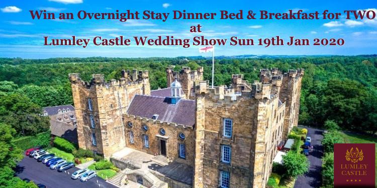 Lumley Castle,  Chester le Street