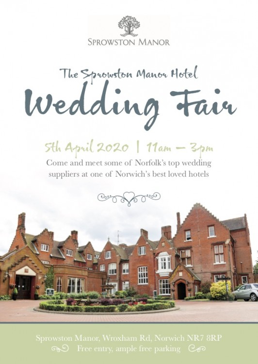 Sprowston Manor Hotel