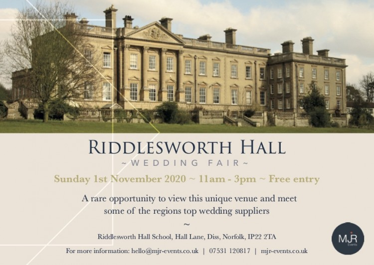 Riddlesworth Hall