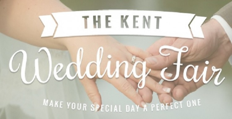 Event held online via Facebook - @kentweddingfair